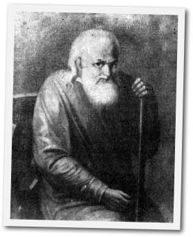 отец Алексей Бортсурманский