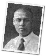 Первый директор школы А.И. Мурнин