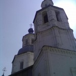 Храм. Фотограф: Тюрин Владимир