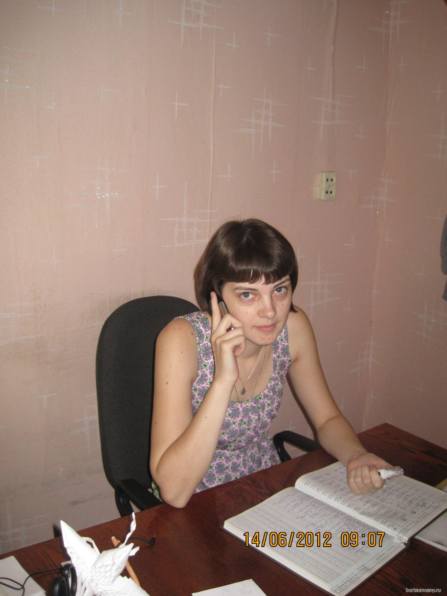 Сиянова А.Е. - специалист отделения социальной защиты